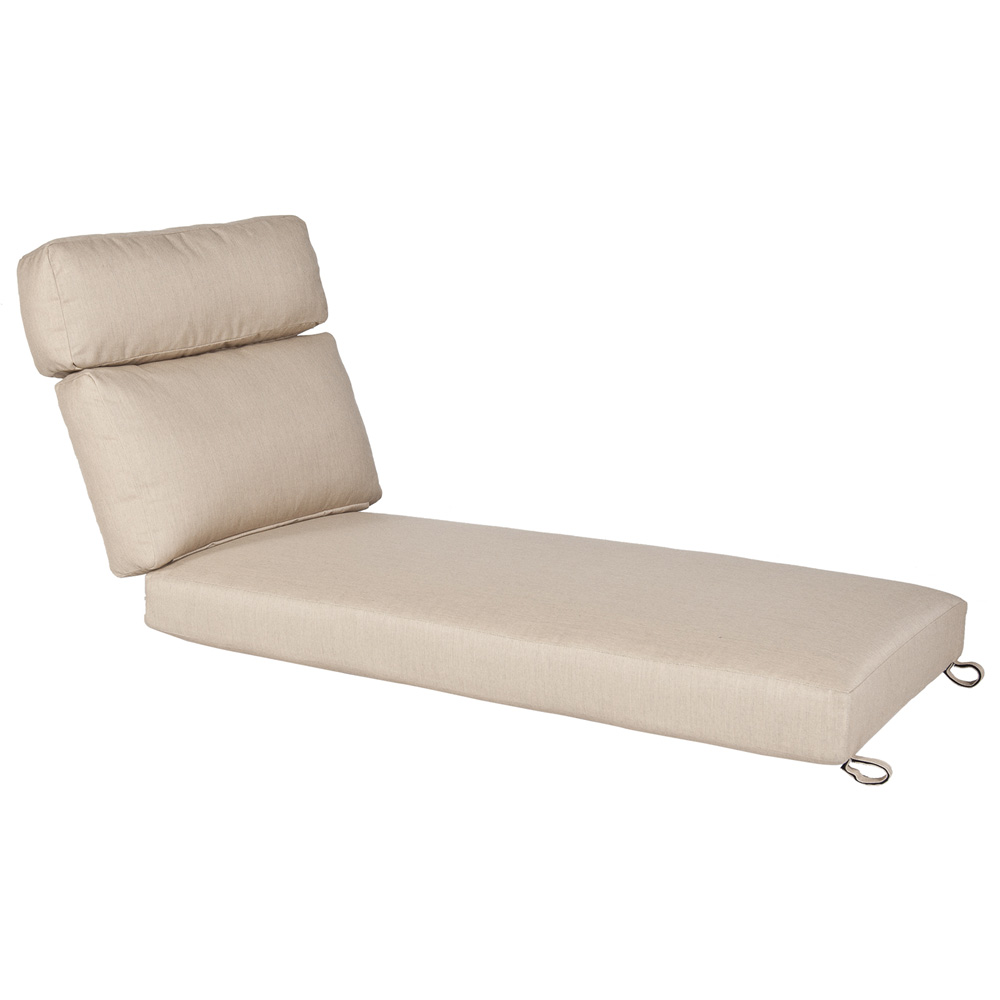 OW Lee Aris Adjustable Chaise Replacement Cushion - OW179-CH