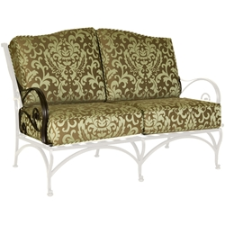 OW Lee Ashbury Love Seat Cushions - OW82-2S
