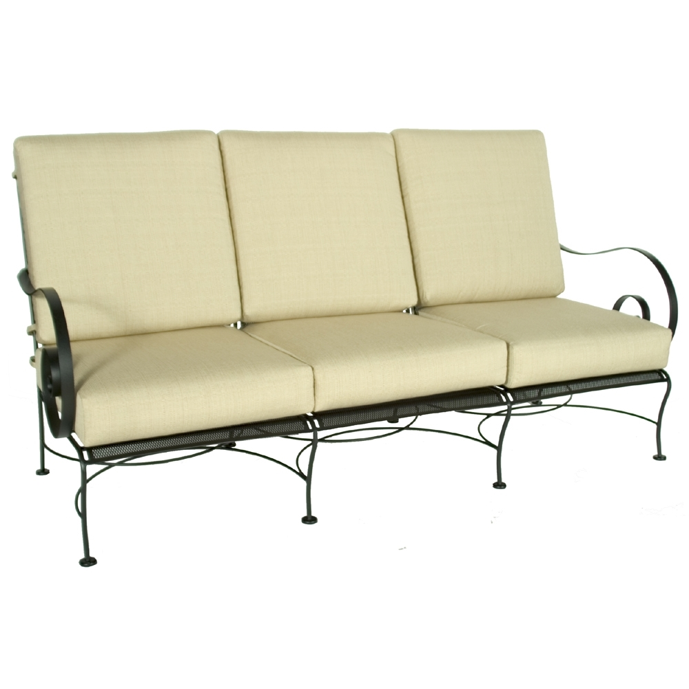 OW Lee Avalon Sofa - 4355-3S