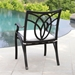 traditional outdoor dining furniture