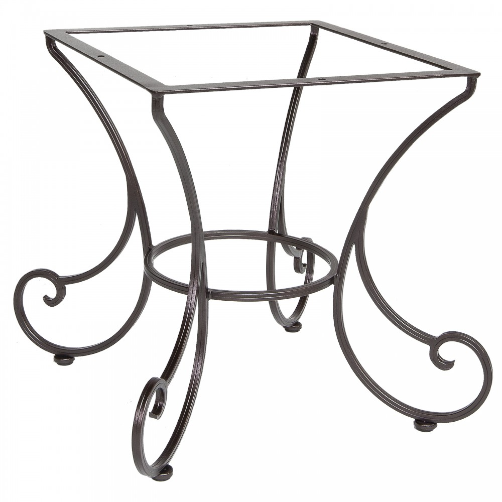 OW Lee Bellini Dining Table Base - 41-DT03