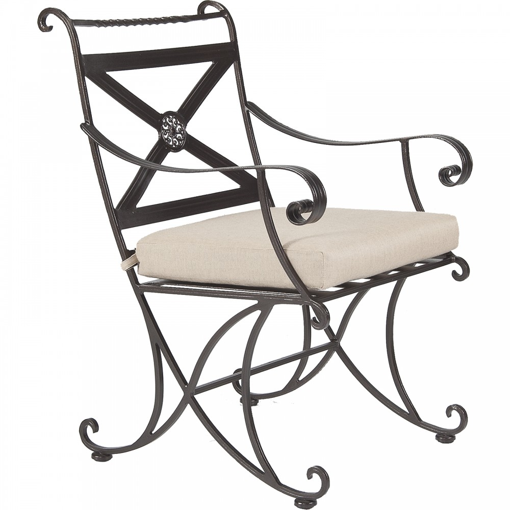 OW Lee Bellini Dining Arm Chair - 4153-A