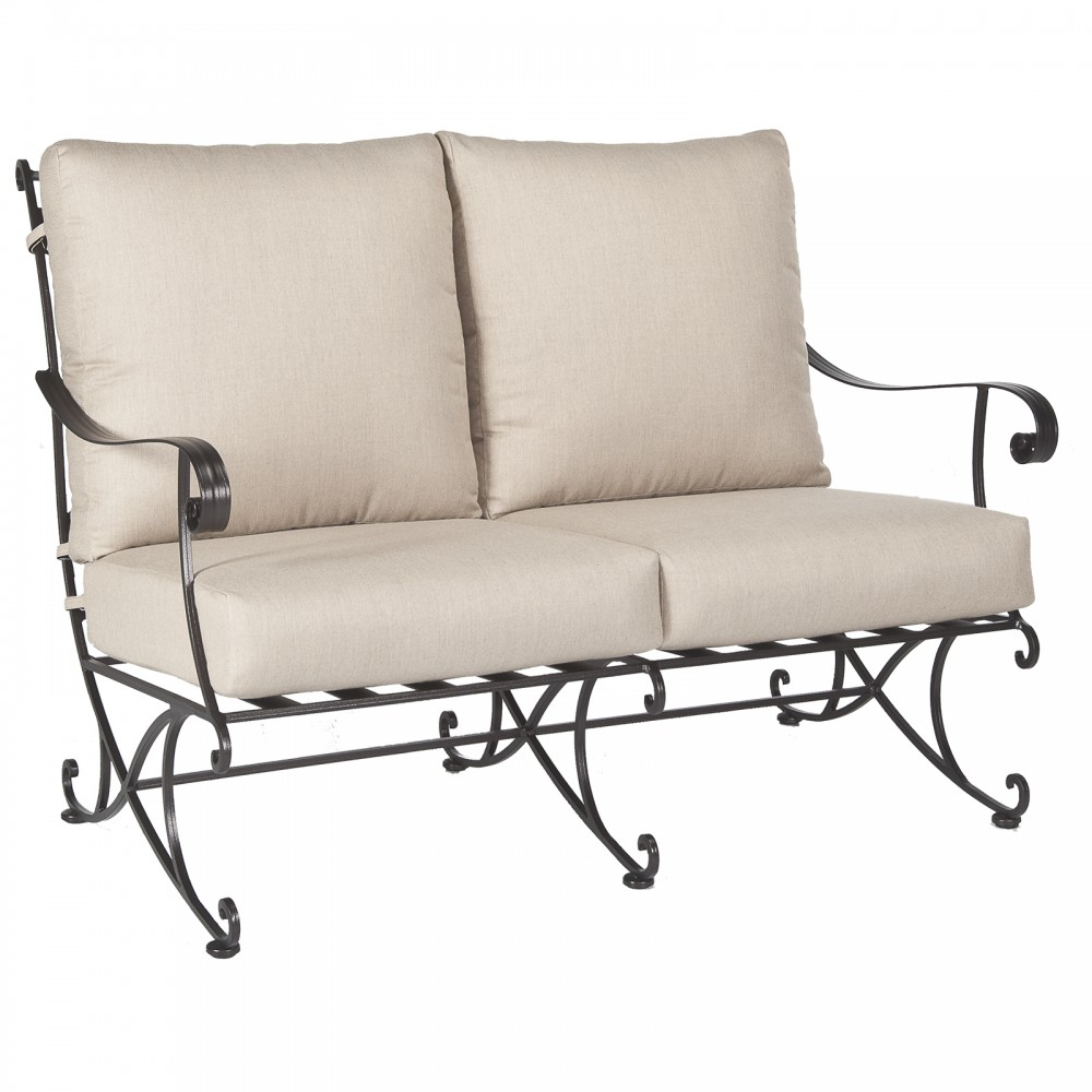 OW Lee Bellini Love Seat - 4156-2S