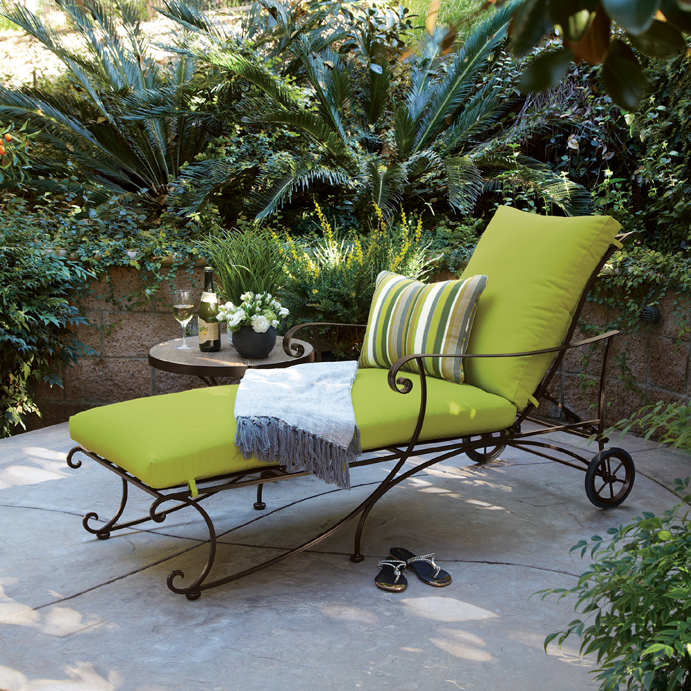 OW Lee Bellini Chaise Lounge Set - OW-BELLINI-SET4