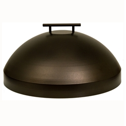OW Lee Small Dome Cover - 5485-20RD