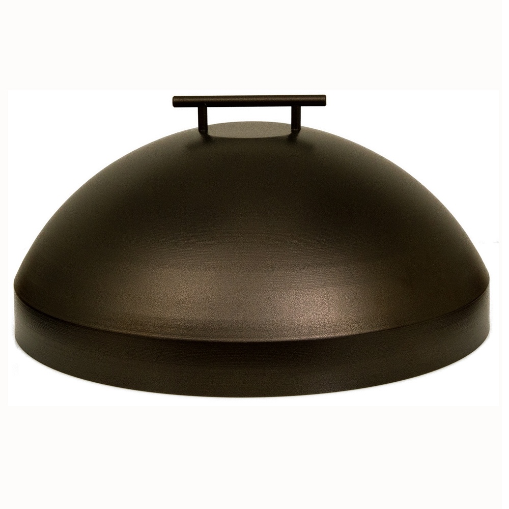 Ow Lee Vulsini 42 Quot Round Chat Fire Pit Table 5120 42rdc