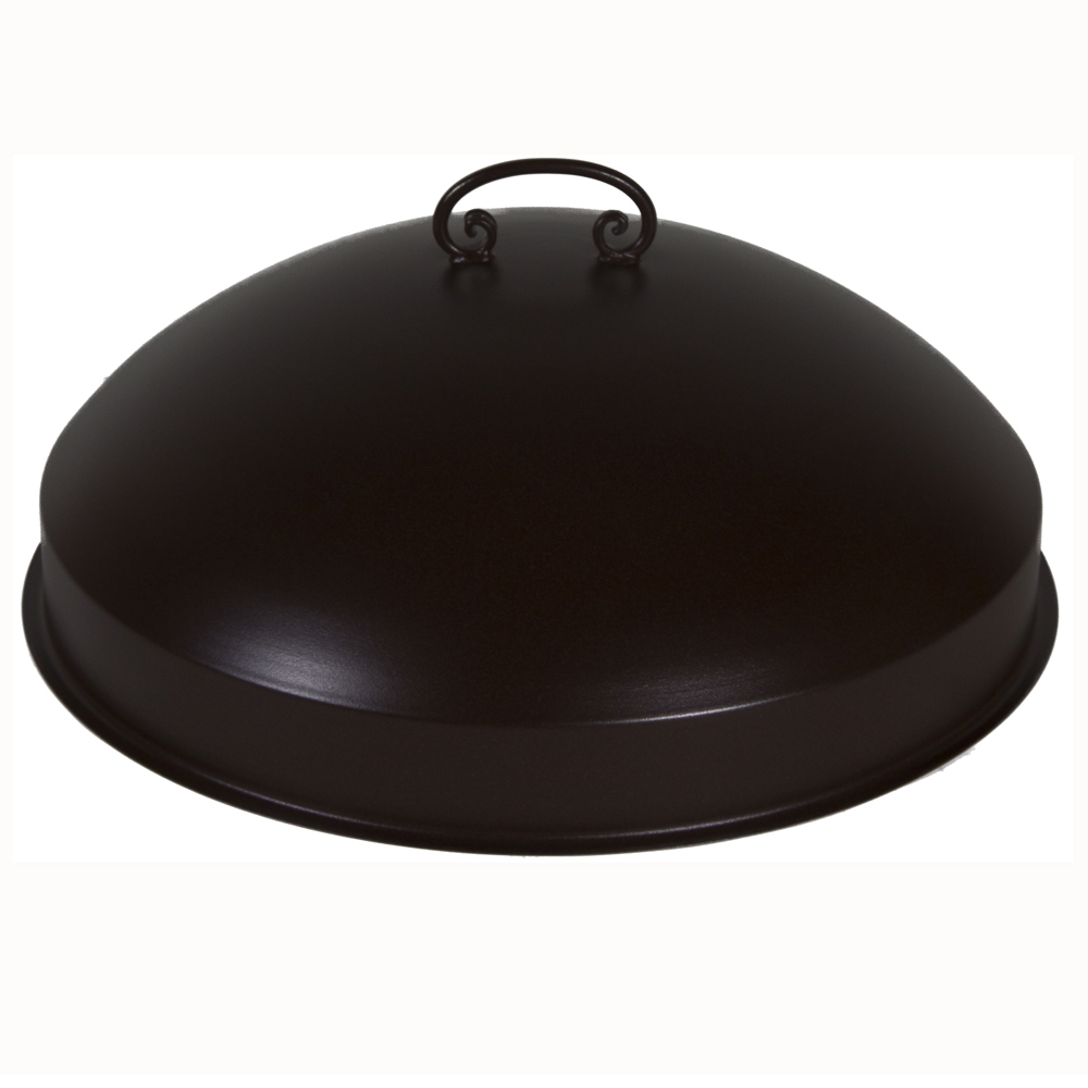 Ow Lee Large Dome Cover For 24 Quot Burner 5485 24rd