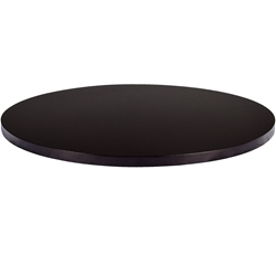 OW Lee Small Round Fire Pit Flat Cover - 5484-20RD