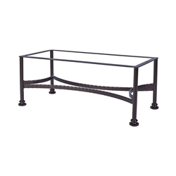 OW Lee Classico-W Coffee Table Base - 9-OT05