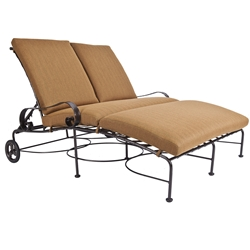 OW Lee Classico-W Double Chaise Lounge - 938-DCHW