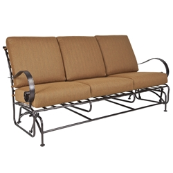 Outdoor Sofa Gliders | Motion Outdoor Sofas