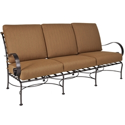 OW Lee Classico-W Three-Seat Sofa - 956-3SW