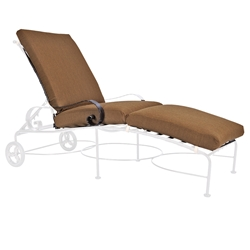 OW Lee Classico Adjustable Chaise Cushions - OW52-CHW