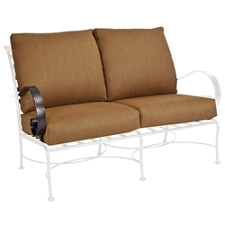 OW Lee Classico-W Love Seat Cushions - OW56-2SW