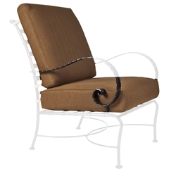 OW Lee Classico-W Lounge Chair Cushions - OW56-CCW