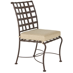 OW Lee Classico Dining Side Chair - 951-S