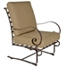 OW Lee Classico Spring Base Club Chair - 955-SBF