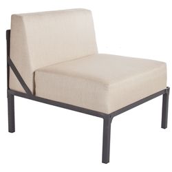 OW Lee Creighton Center Sectional Chair - 55145-C