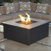 Creighton Sofa Patio Set with Fire Table - OW-CREIGHTON-SET2