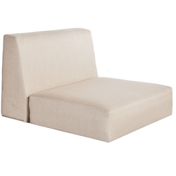 OW Lee Creighton Center Sectional Chair Replacement Cushion - OW145-C