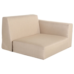 OW Lee Creighton Left Sectional Chair Replacement Cushion - OW145-L