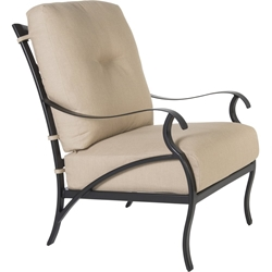 OW Lee Grand Cay Lounge Chair - 68156-CC