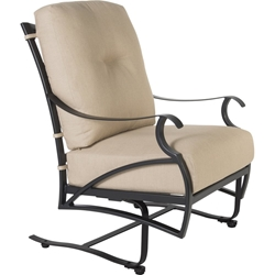 OW Lee Grand Cay Spring Base Lounge Chair - 68156-SB