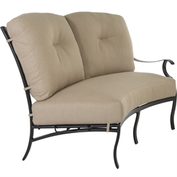 OW Lee Grand Cay Left Sectional - 68158-L