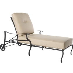 OW Lee Grand Cay Adjustable Chaise - 68159-CH
