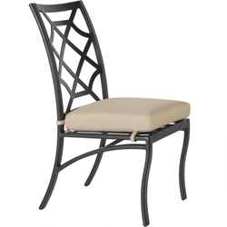 OW Lee Grand Cay Dining Side Chair - 6851-S