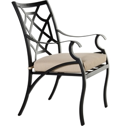 OW Lee Grand Cay Dining Arm Chair - 6853-A