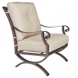 OW Lee Luna Lounge Chair - 32125-CC