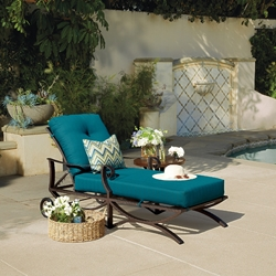OW Lee Luna Chaise Lounge Set - OW-LUNA-SET4