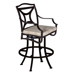 OW Lee Madison Swivel Counter Stool - 2253-SCS