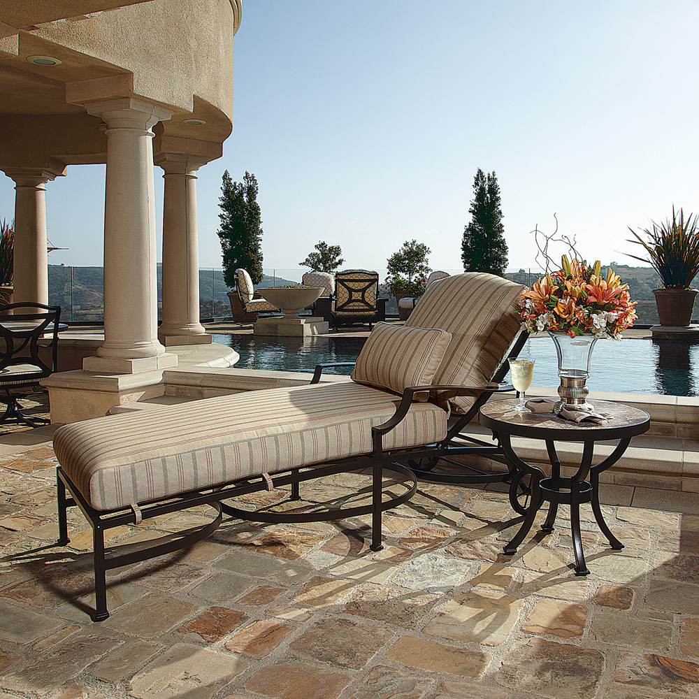 Madison Patio Furniture Ow Lee Wrought Aluminum Madison Collection Usa  Outdoor Furniture