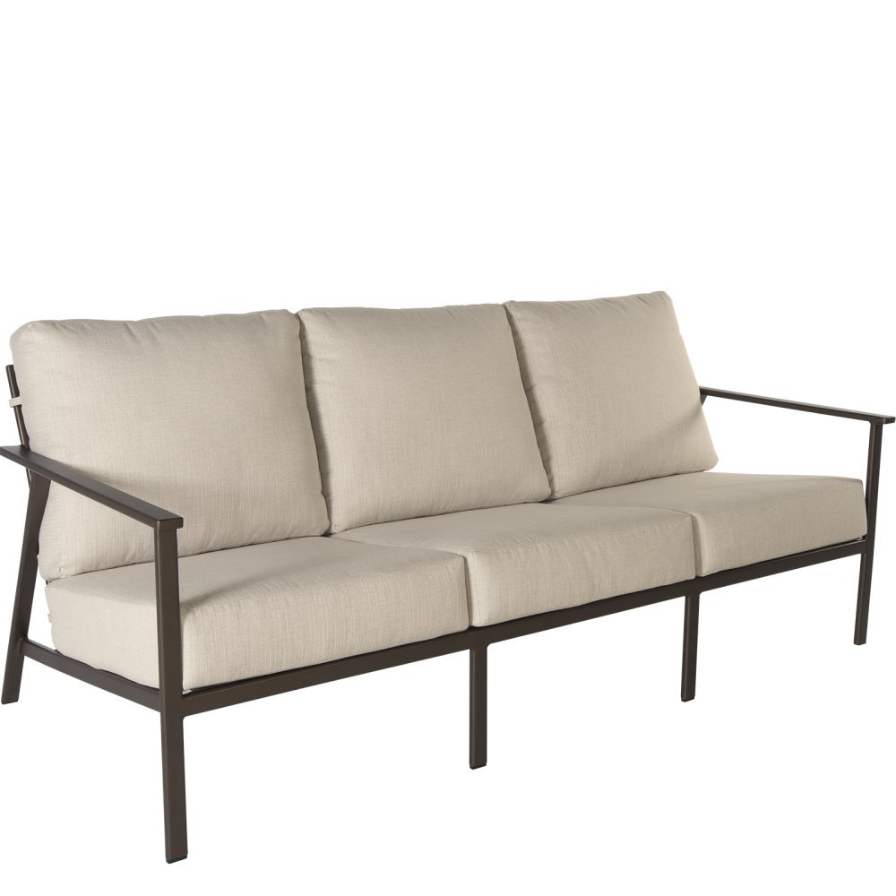 OW Lee Marin Cushion Sofa - 37165-3S