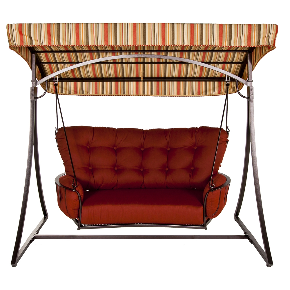 OW Lee Monterra Cuddle Swing With Canopy   OW MONTERRA SET10