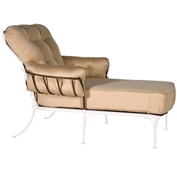 OW Lee Monterra Adjustable Chaise Cushions - OW28-CH