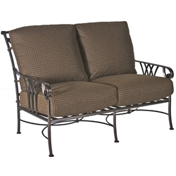 OW Lee Montrachet Loveseat - 1095-2S
