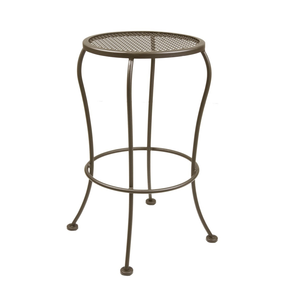 OW Lee Backless Counter Stool - 12-MCS