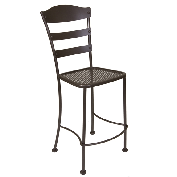 OW Lee Chalet Bar Stool - 616-BS