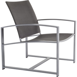 OW Lee Sling Lounge Chair - 49162-CC