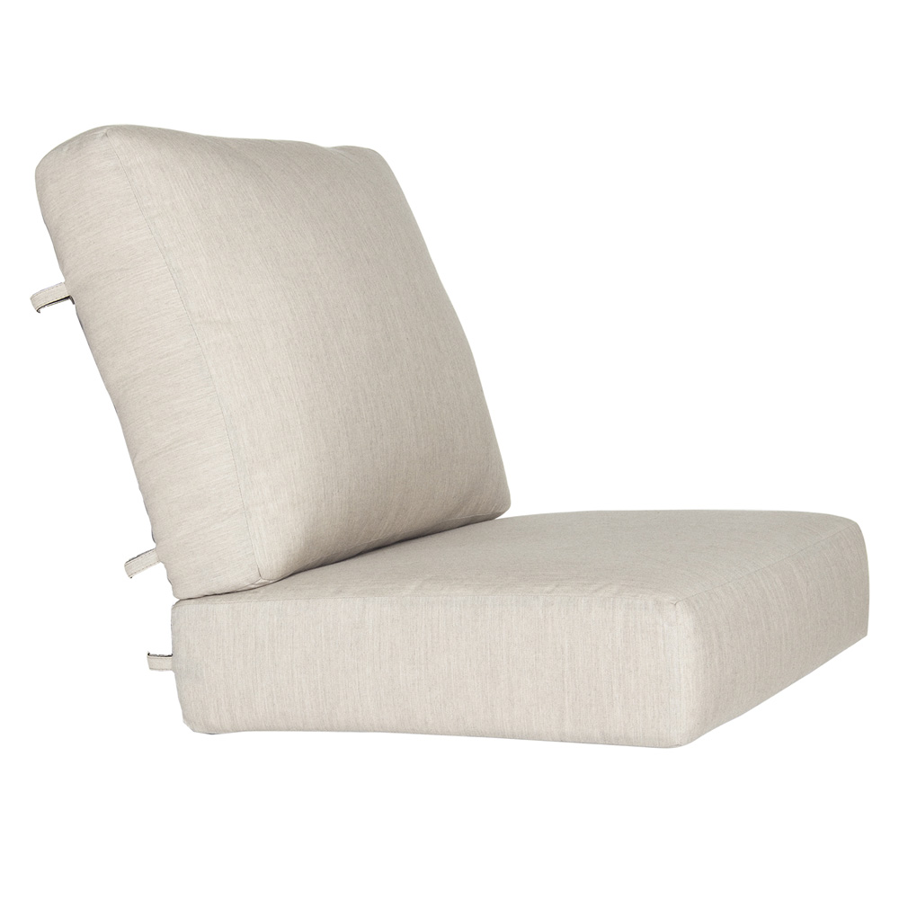 OW Lee Pacifica Lounge Chair Replacement Cushions - OW-165