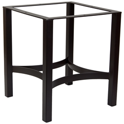 OW Lee Palazzo Dining Table Base - 1-DT03