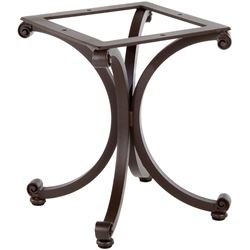 OW Lee Palisades Side Table Base - 46-ST01
