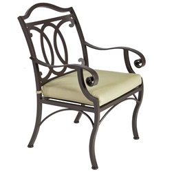 OW Lee Palisades Dining Arm Chair - 4653-A