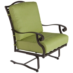 OW Lee Palisades Spring Base Club Chair - 4695-SB