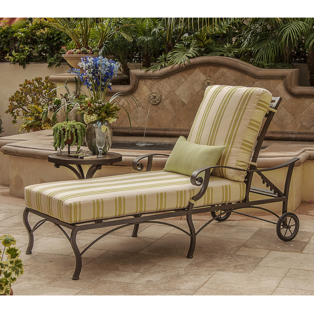 OW Lee Palisades 2 Piece Chaise Set   OW PALISADES SET4