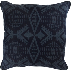 OW Lee Pendleton Pacifica Small Accent Pillow - PDTP-1919WPC
