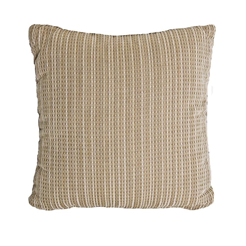 OW Lee 19 inch Square Throw Pillow - TP-1919